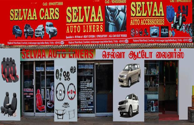 Selva Car Accessories Best Car Accessories In Trichy Best Car